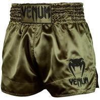 Pantaloncini Muay Thai Venum Classic khaki