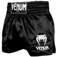 Pantaloncini Muay Thai Venum Classic black