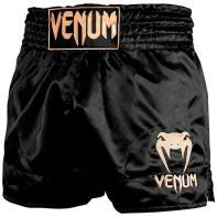 Pantaloncini Muay Thai Venum Classic black  / gold