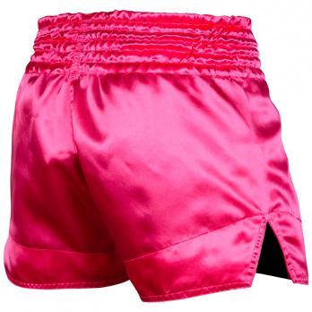 Pantaloncini Muay Thai Venum Classic pink