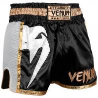 Pantaloncini Muay Thai Venum Giant nero