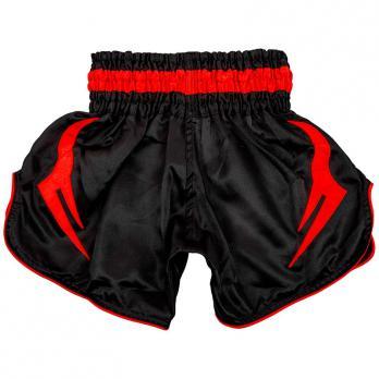 Pantaloncini  Muay Thai Venum Inferno Red Devil Kids