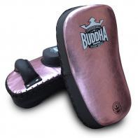 Colpitori Pao S Buddha Curved Pro metallic pink
