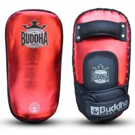 Colpitori Pao S Buddha Curved Pro metallic red