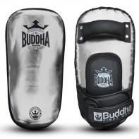 Colpitori Pao S Buddha Curved Pro metallic silver