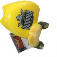 Paradenti boxe Buddha Premium yellow