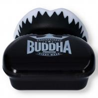 Paradenti boxe Buddha Vampire black