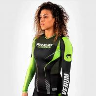 Rashguard Venum Training Camp 3.0 Ladies  l/s
