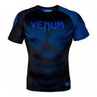 Rashguard Venum NOGI 2.0 Nero / blu