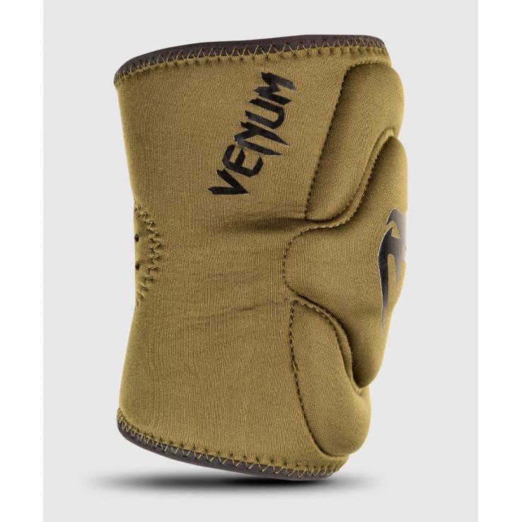 Ginocchiere Venum Kontact  khaki / black