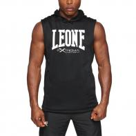 Felpa Leone Logo