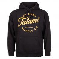 Felpa Tatami Classic black