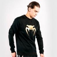 Felpa Venum Classic black/gold