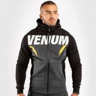 Felpa Venum ONE FC Impact  grey / yellow