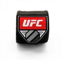 Fasce UFC nero 4,5 m