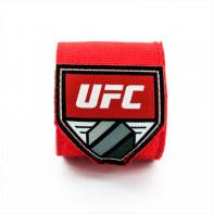 Fasce UFC red 4,5 m