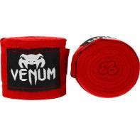 Fasce Venum 4m Rosso
