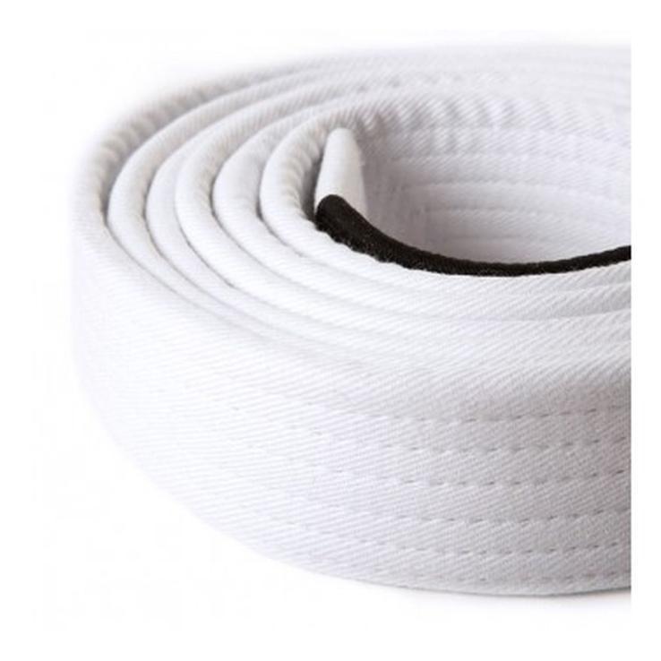 XL//XXL Cintura da Jiu-Jitsu Unisex Adulto VENUM White Bianco